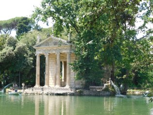 10 reasons to visit Rome - Rome Park