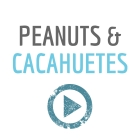 PEANUTS AND CACAHUETES