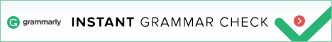 Grammarly - lifesaver of non-native English speakers - Instant grammar checker