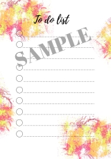 FREE printable to-do list paint -freebie