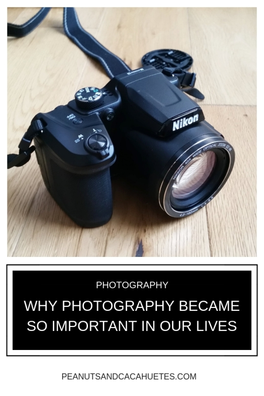 why photography became so important in our lives